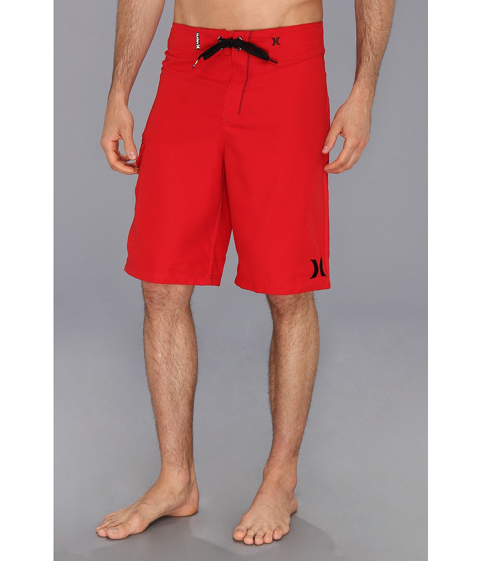 Hurley - One Only Boardshort 22 (Gym Red) Men's Swimwear
