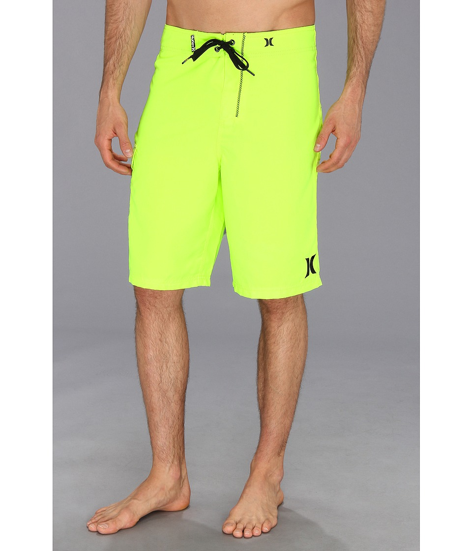 Hurley - One Only Boardshort 22 (Volt) Men's Swimwear