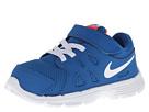 Nike Kids Revolution 2 (Infant/Toddler) (Military Blue/Military Blue/Laser Crimson/White)