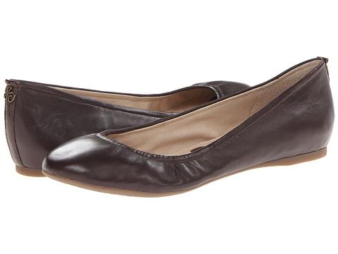 Sam Edelman - Noah (Espresso Bean) Women's Shoes