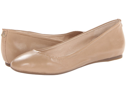 Sam Edelman - Noah (Nude) Women's Shoes