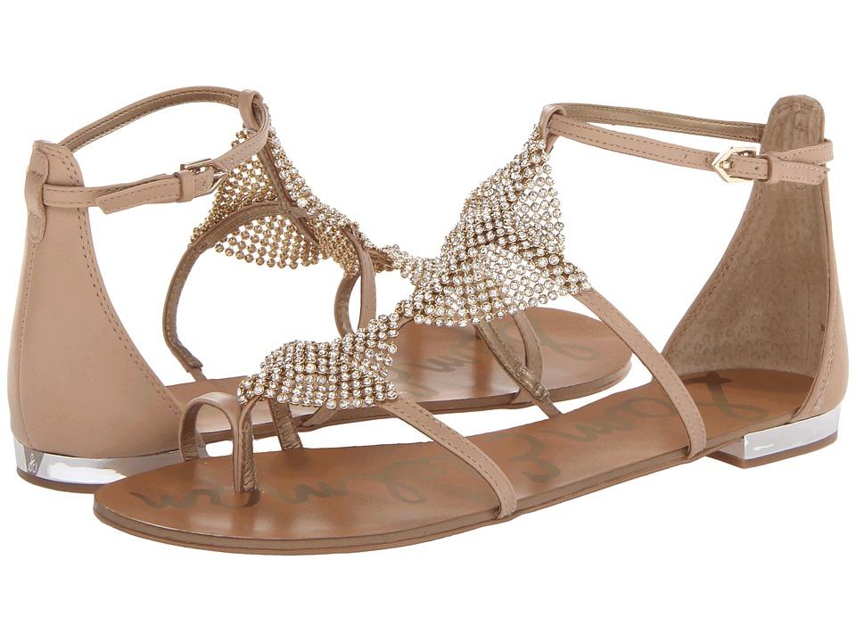 Sam Edelman - Tyra (Classic Nude) Women's Sandals
