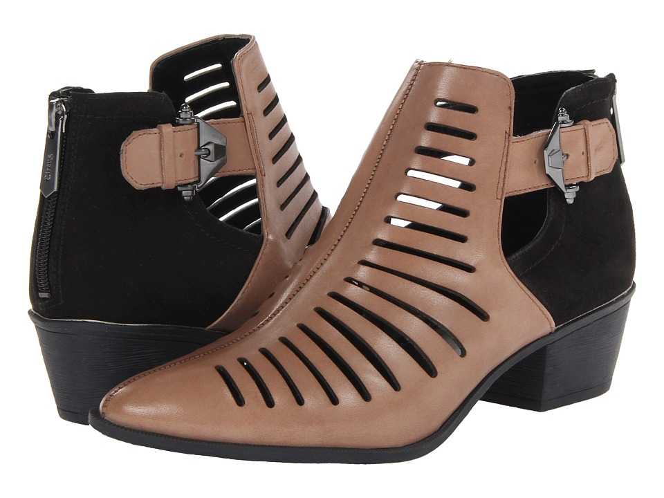 Circus by Sam Edelman - Hayden (Sidewalk) Women's Zip Boots