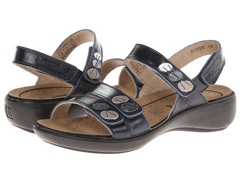 Romika - Ibiza 55 (Ocean) Women's Sandals