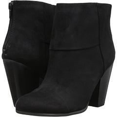 CARLOS by Carlos Santana Remington (Black) Footwear