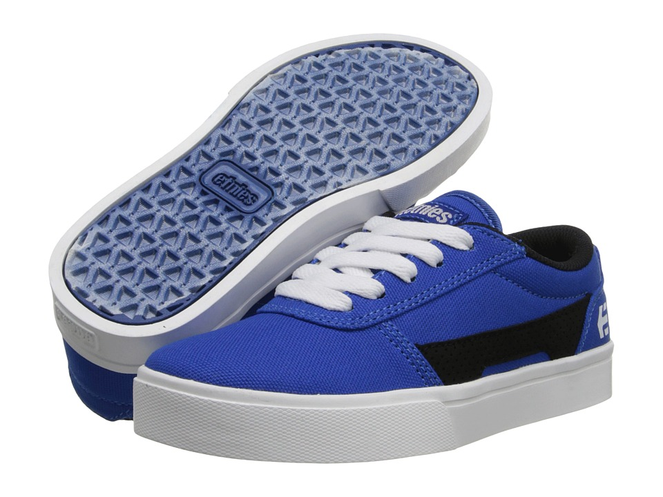 etnies Kids RCT Boys Shoes (Blue)