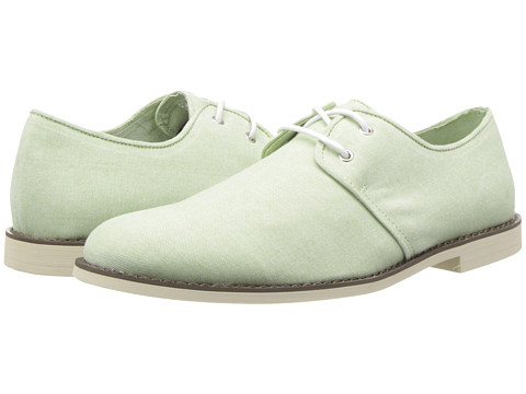 Generic Surplus Klein (Seafoam Chambray) Men's Lace up casual Shoes