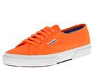 Superga 2750 Cotu Fluo (Orange Fluo)