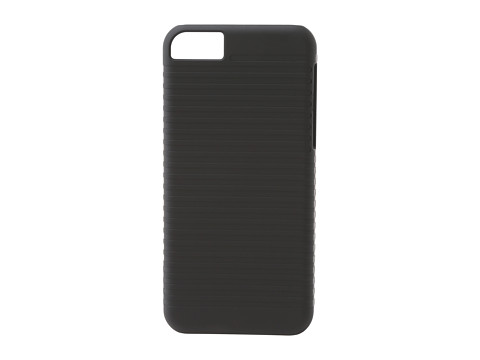 STM Bags - Grip Case for iPhone 5C (Black) Cell Phone Case