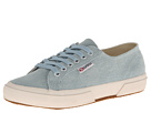 Superga 2750 Vntgdenim (Light Blue)