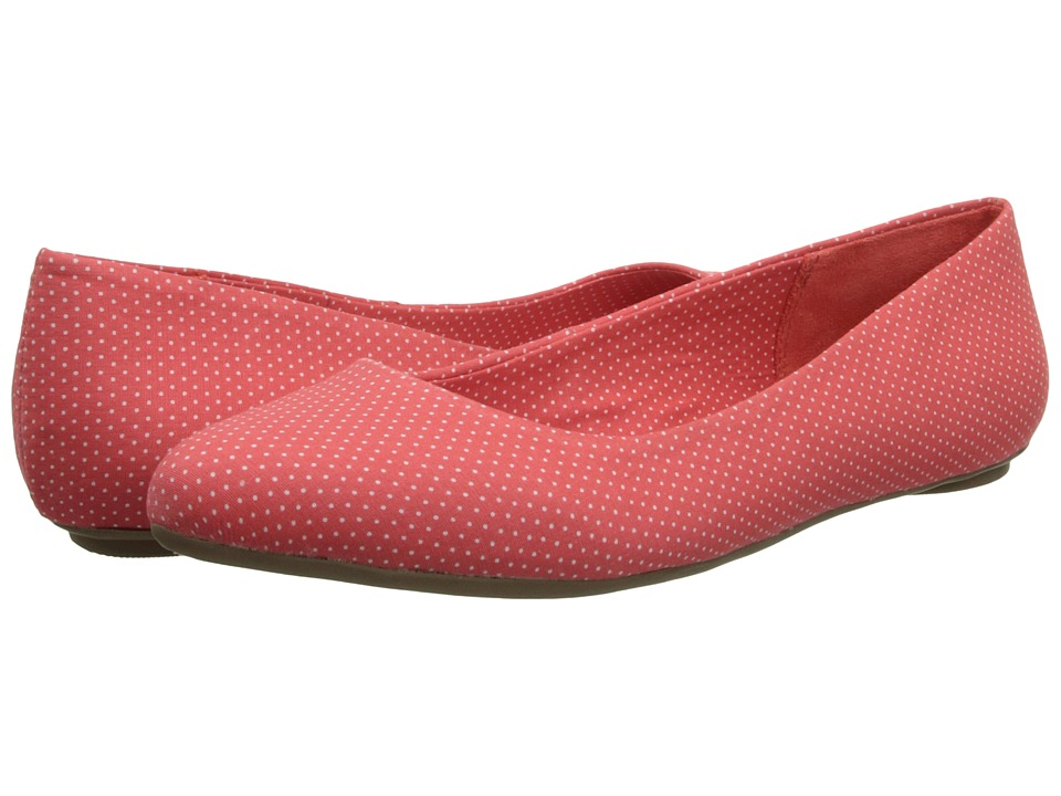 Dr. Scholl's - Really (Dubarry/Micro Dot Fabric) Women's Flat Shoes