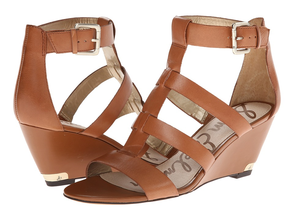 Sam Edelman - Sabrina (Saddle) Women