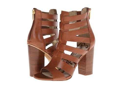 Sam Edelman - Yazmine (Deep Saddle) High Heels
