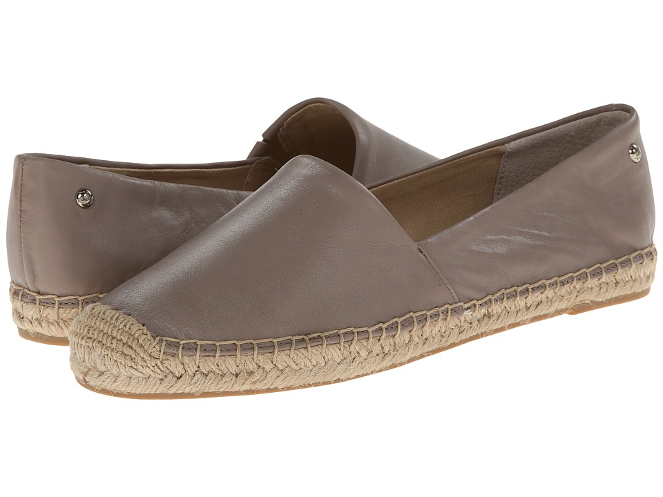Sam Edelman - Lynn (Dark Putty) Women's Slip on Shoes