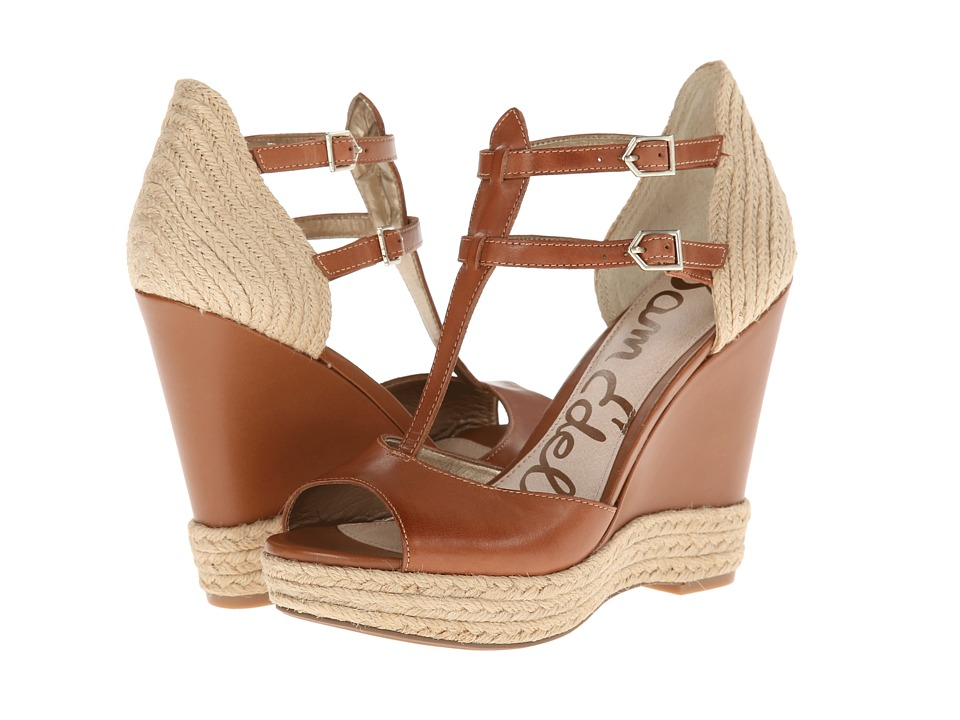 Sam Edelman - Katarina (Saddle Leather) Women