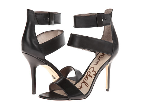 Sam Edelman - Addie (Black) High Heels