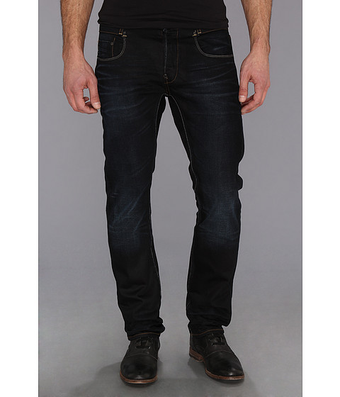 G-Star - New Radar Slim in Lexicon Indigo Aged (Indigo Aged) Men