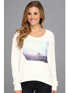 SALE! $19.99 - Save $25 on Roxy Love Sometimes 2 Top (Sea Spray) Apparel - 55.08% OFF $44.50