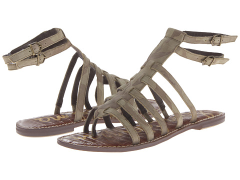 Sam Edelman - Gilda (Olive) Women's Sandals