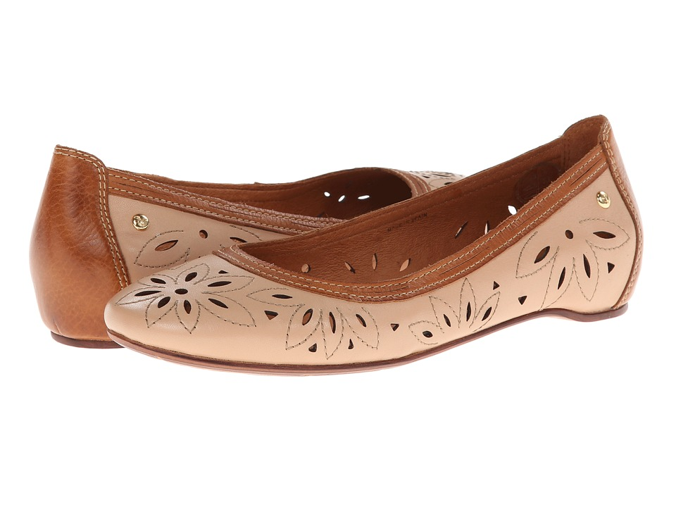 Pikolinos - Pisa 937-7462 (Nude) Women's Flat Shoes