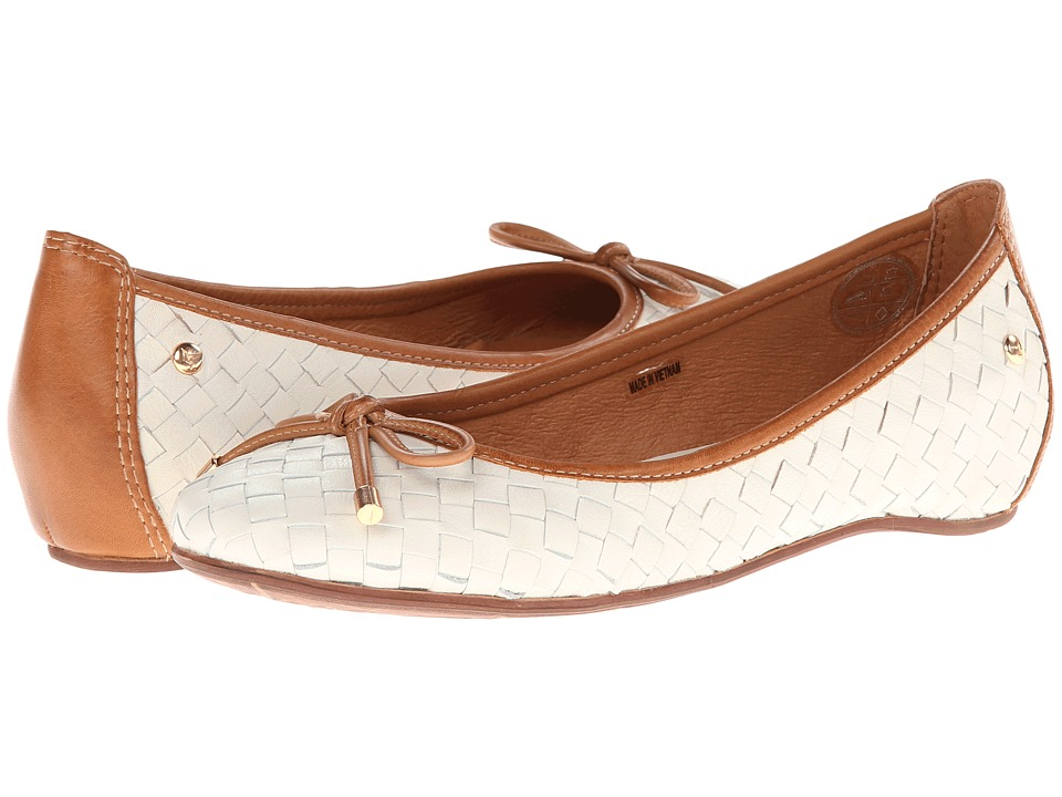 Pikolinos - Pisa 937-7389 (Nata) Women's Flat Shoes