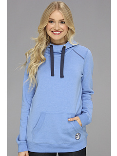 SALE! $24.99 - Save $30 on Roxy Early Months 2 Hoodie (Ultramarine) Apparel - 54.15% OFF $54.50