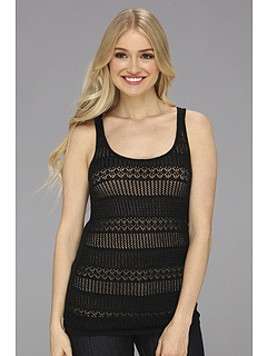 SALE! $17.99 - Save $22 on Roxy Sun Shadow Tank (True Black) Apparel - 54.46% OFF $39.50
