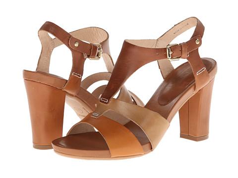 Pikolinos - Roses 939-7572 (Cuero) High Heels