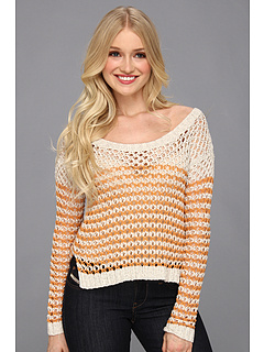 SALE! $13.4 - Save $54 on Roxy Shadow Holly Sweater (Aurora Pattern) Apparel - 80.00% OFF $67.00