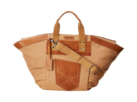 Pikolinos - BBB-924 (Brandy) Handbags