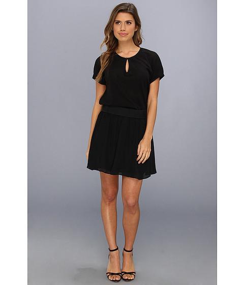 G-Star - Army Mesh Dress (Black) Women