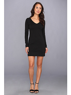 SALE! $56.99 - Save $31 on BCBGeneration Seamed Bodycon Dress (Black) Apparel - 35.24% OFF $88.00