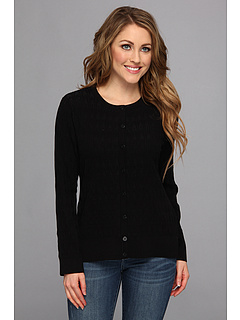 SALE! $39.99 - Save $60 on Pendleton Stitched Cardigan (Black) Apparel - 59.81% OFF $99.50