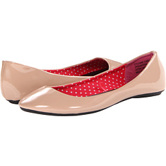 SALE! $17.15 - Save $32 on Charles Albert Cobra Patent (Blush) Footwear - 65.00% OFF $49.00