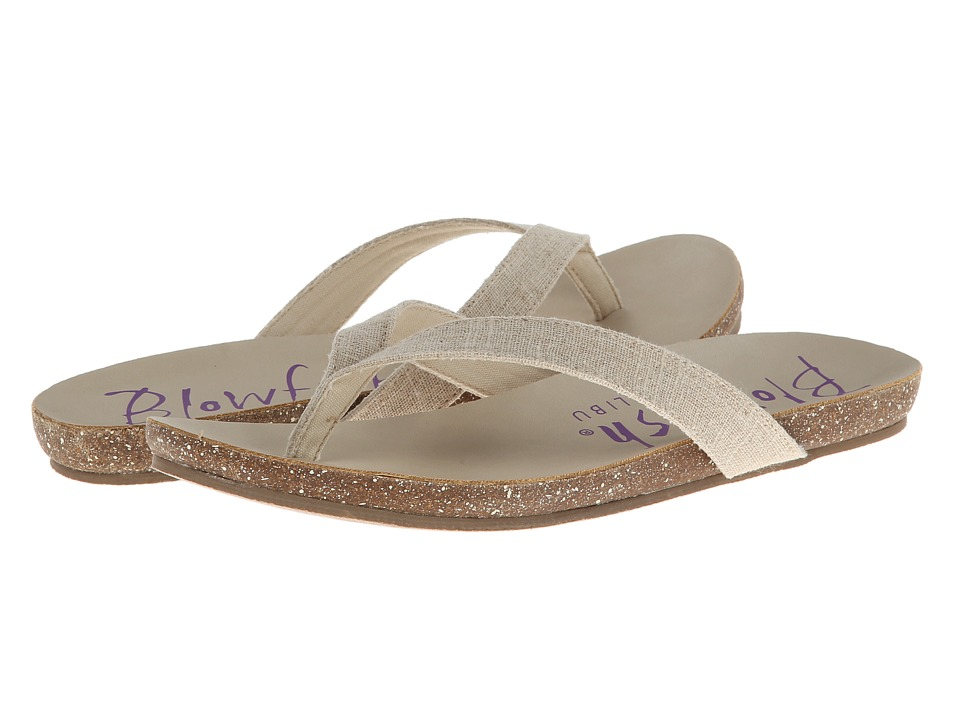 Blowfish - Gisele (Natural Cozumel) Women's Sandals