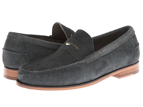 Florsheim by Duckie Brown - Penny Loafer (Indigo) Men's Shoes