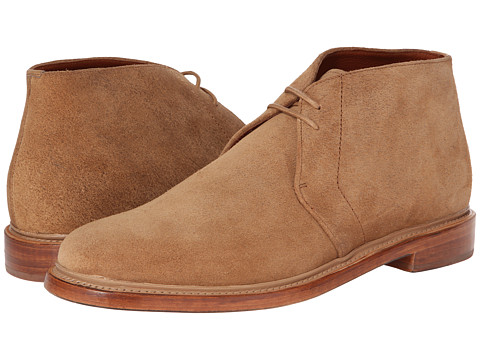 Florsheim by Duckie Brown - Military Chukka (Camel) Men's Shoes