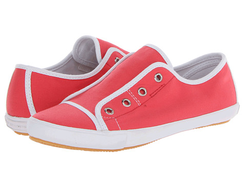 French Connection - Sahara (Coral) Women's Lace up casual Shoes