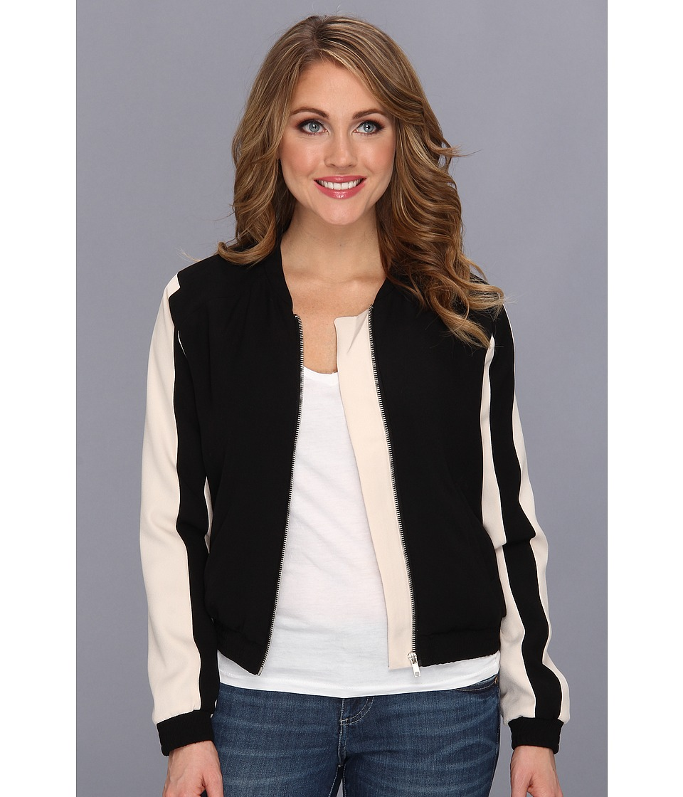 BB Dakota - Maxime Jacket (Nude) Women's Jacket