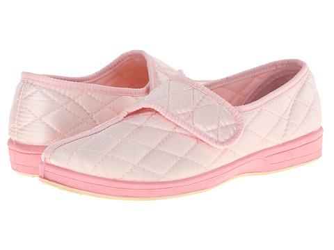 Foamtreads - Jewell (Pink Satin) Women