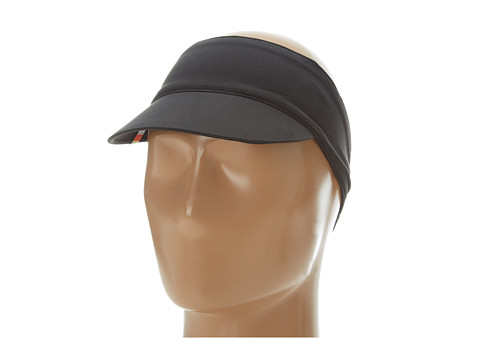 Salomon - Cap Fast Visor (Black) Caps