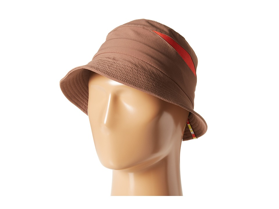 Salomon - Mountain Hat W (Haukkua Brown) Caps