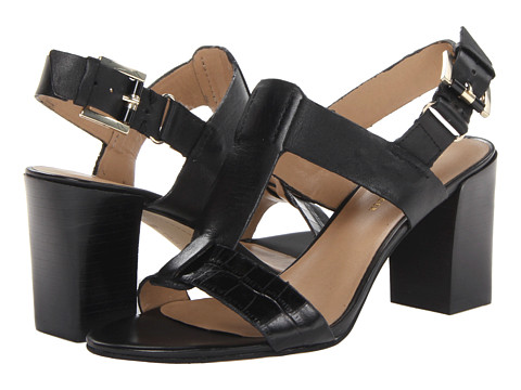 Tommy Hilfiger - Wyn (Black/Black) High Heels