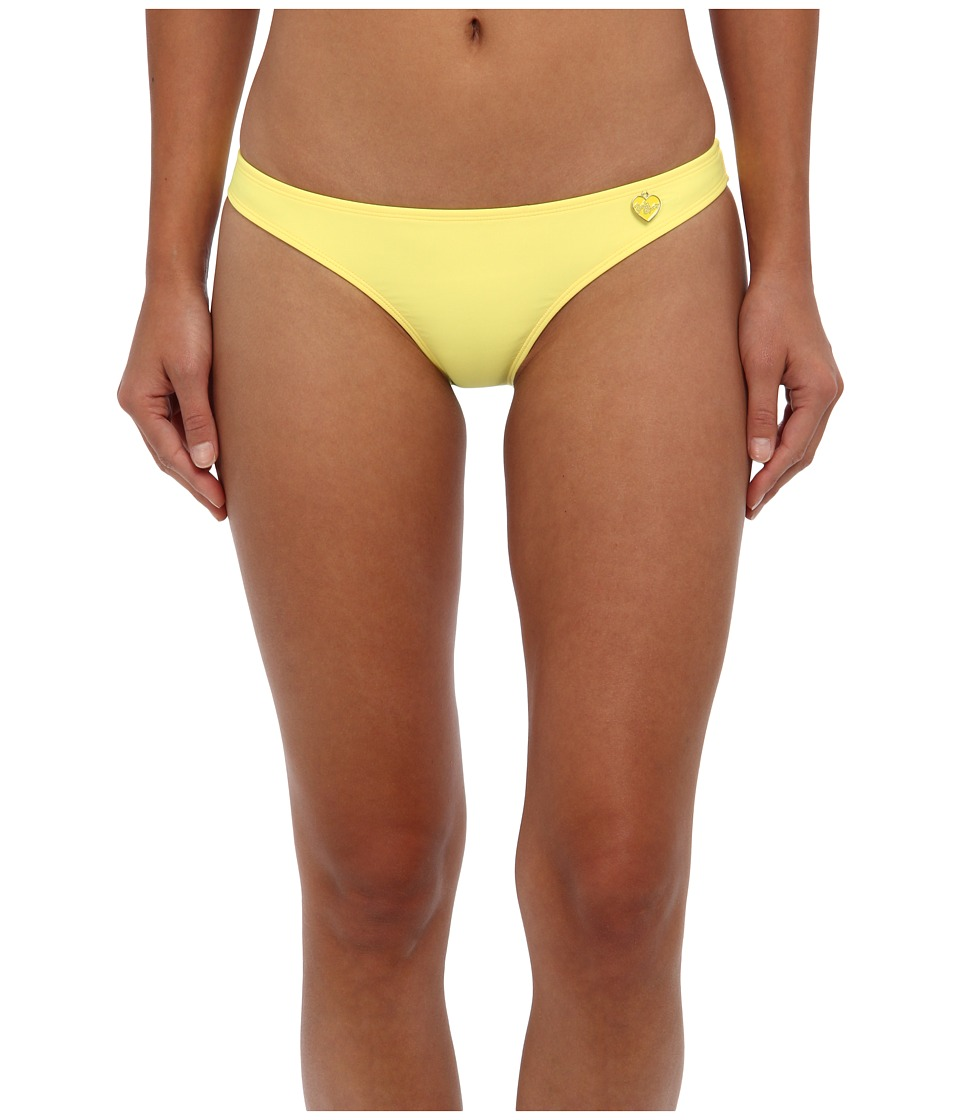 Body Glove - Smoothies Basic Bikini Bottom (Sunny Mango) Women's Swimwear