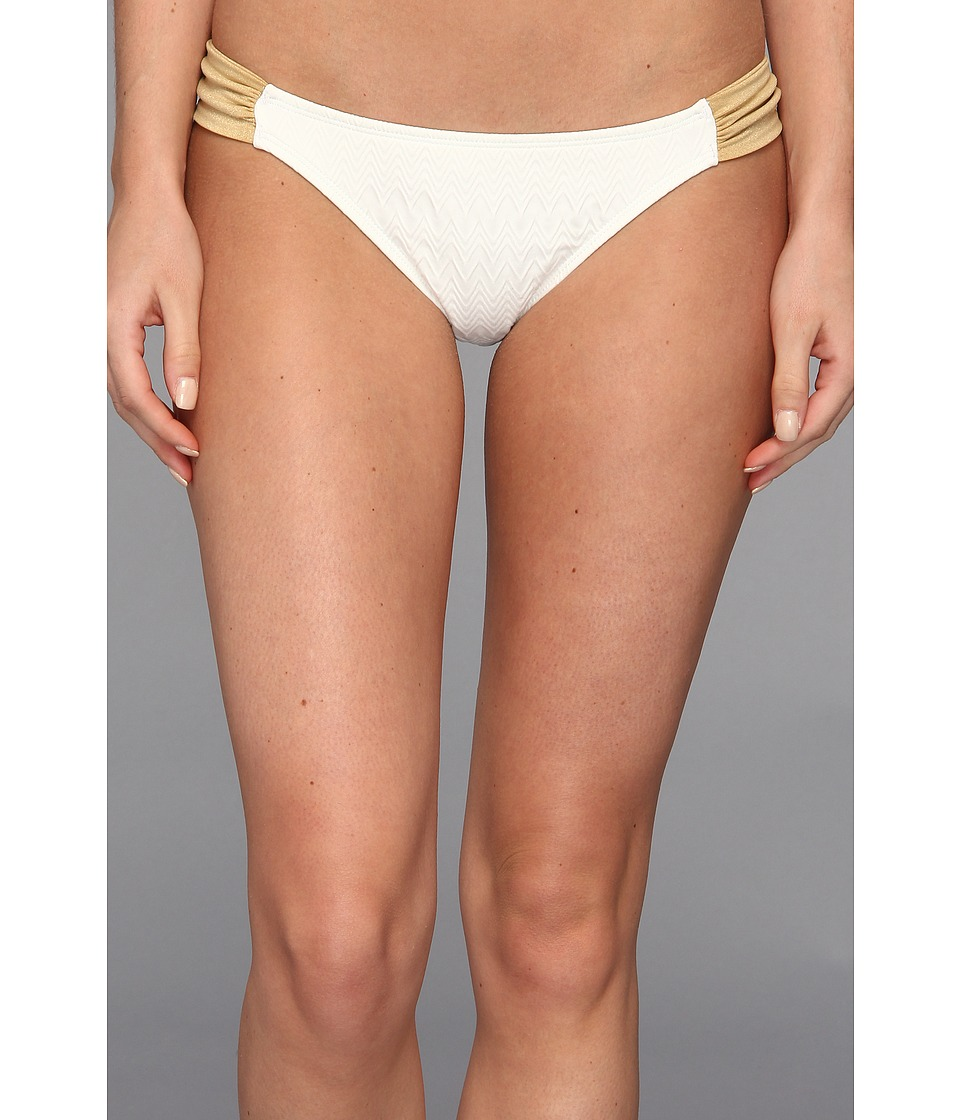 Body Glove - Red Carpet Bali Bottom (White) Women