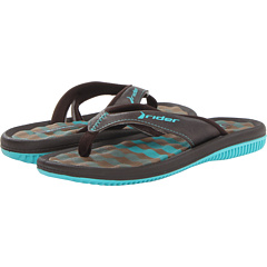 SALE! $13.99 - Save $16 on Rider Sandals Dunas IV WM (Green Brown) Footwear - 53.37% OFF $30.00