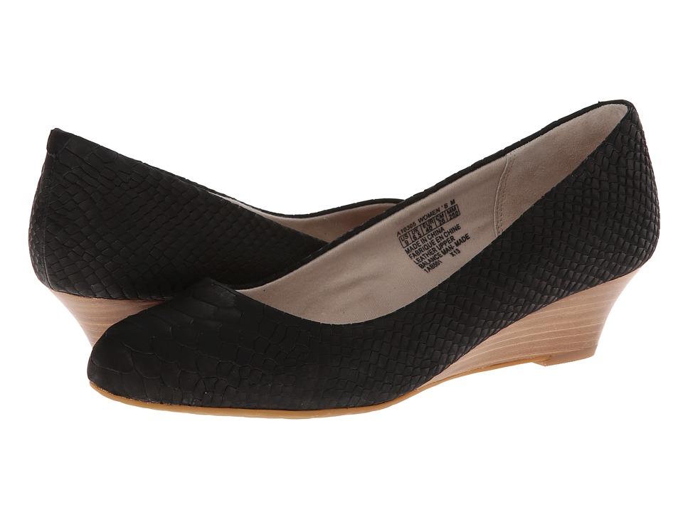 Rockport - Alika Pump (Black S14) Women's 1-2 inch heel Shoes