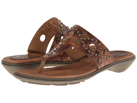 Ariat - North Star (Gingersnap) Women's Sandals