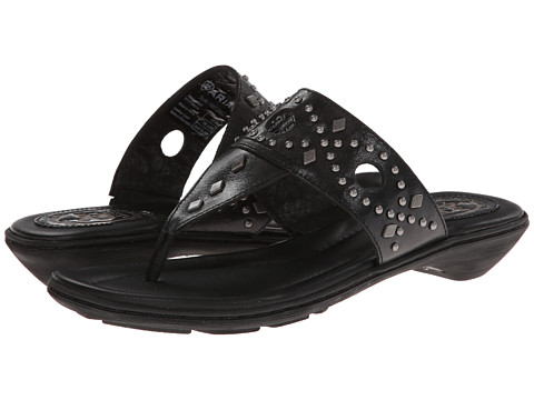 Ariat - North Star (Onyx) Women's Sandals