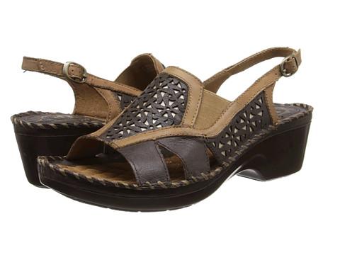 Ariat - Del Ray (Bittersweet/Pecan) Women's Sandals